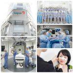 Bệnh viện thẩm mỹ Kangnam –  Công nghệ thẩm mỹ HOT Hàn Quốc