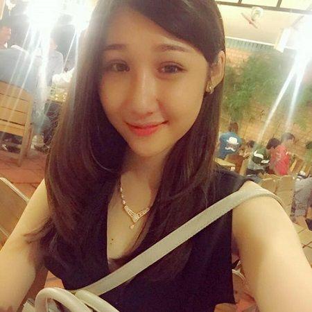 Diện mạo thay đổi bất ngờ sau bấm mí của Huỳnh Như778