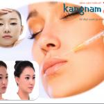 Cấy mỡ mặt – Tạo hình, làm đầy khuôn mặt không cần phẫu thuật