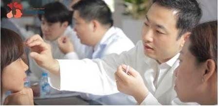 dịch vụ bấm mí Hàn Quốc tại Bệnh viện thẩm mỹ Kangnam1