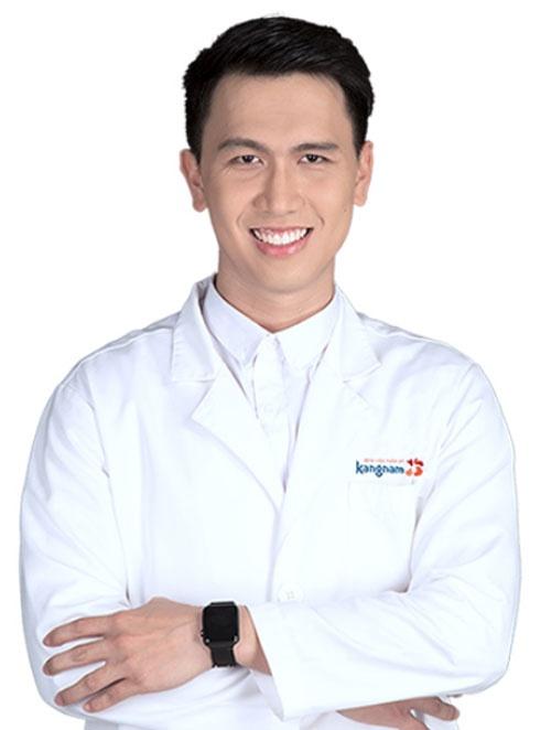 Bác sĩ JI-HUN HUYNH