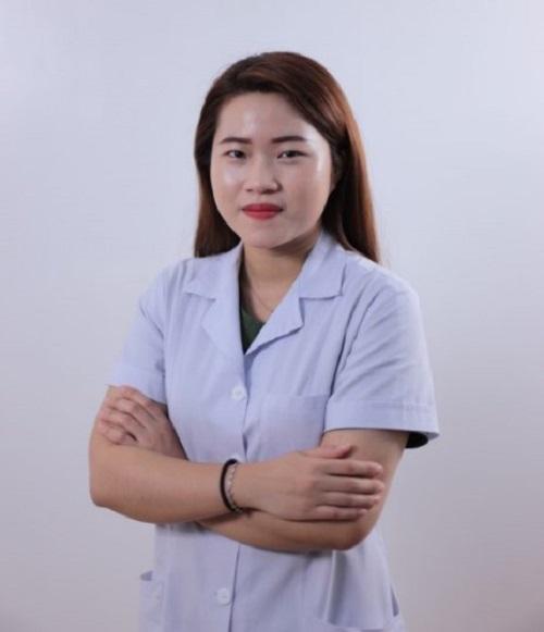 Bác sĩ Phan Nguyên Khánh My