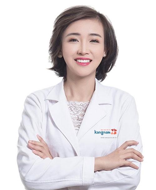 Dr.ANNIE LE