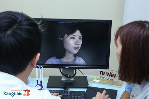 Công nghệ nâng mũi mới nhất Hàn Quốc – Sline 4D