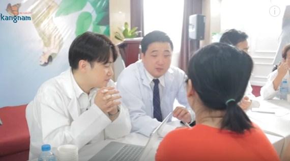 Bác sĩ Trần Nguyên Giáp778