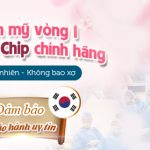 Phẫu thuật thẩm mỹ vòng 1 nội soi Y Line Hàn Quốc túi Nano Chip