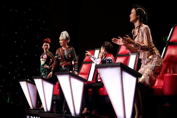 """Sau hành trình lột xác ngoạn mục Thái Bảo Trâm quyết """"phục thù"""" tại sàn đấu The Voice 6"""