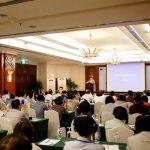 Hiệp hội thẩm mỹ Hàn Quốc đào tạo chuyên sâu lần 2 tại Việt Nam