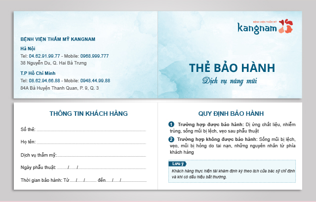 giới thiệu kangnam 1