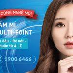 Video Chia sẻ cảm nhận Khách hàng Thanh Trúc sau bấm mí Multi-Point tại Kangnam