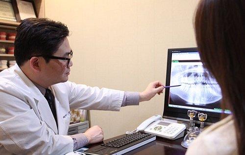 quy trình và thời gian niềng răng 3