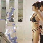 Trực tiếp xem cận cảnh ca nâng ngực túi độn Nano Chip cho Phi Thanh Vân