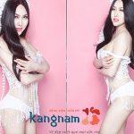 Cận cảnh quy trình nâng mông của Phi Thanh Vân tại BVTM Kangnam