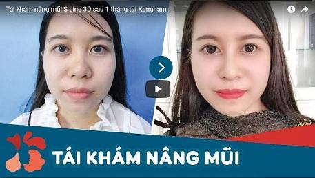 nang mui s line 3d