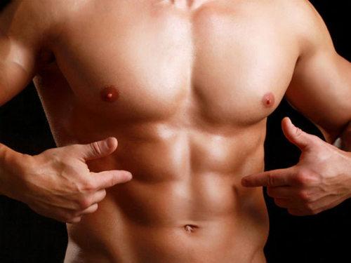 Tạo hình thành bụng 6 múi – Thân hình đẹp chuẩn Men