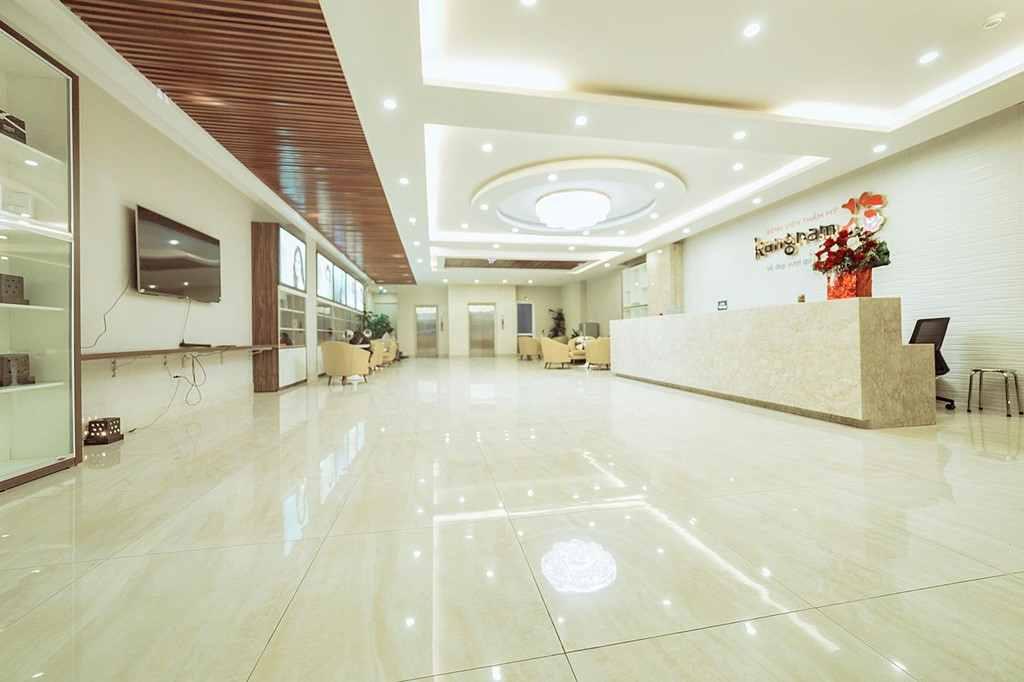 Bệnh viện thẩm mỹ Kangnam 8