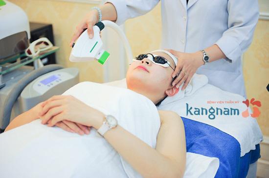 Công nghệ ELLA – Giải pháp trị sẹo lồi hiệu quả, an toàn, không cần phẫu thuật