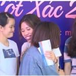 TOP 13 thí sinh Hành trình lột xác 2018 nhận tấm vé bước vào ngôi nhà chung