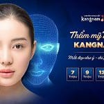 CẬP NHẬT bảng giá phẫu thuật thẩm mỹ tại BVTM Kangnam 2018