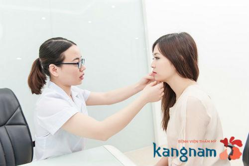 điều trị sẹo rỗ