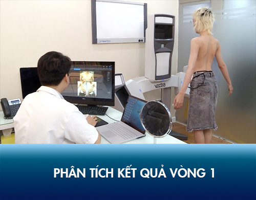 công nghệ thẩm mỹ ngực ngực