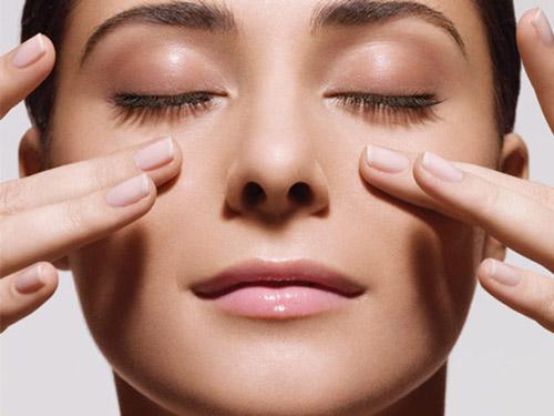 cách làm căng da mặt sau khi giảm cân