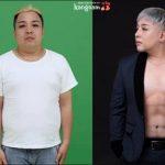 Ca sĩ Philippine chi 250 triệu sang Việt Nam 'đập đi xây lại' ngoại hình