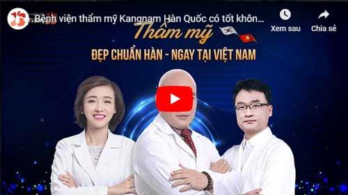 video kangnam