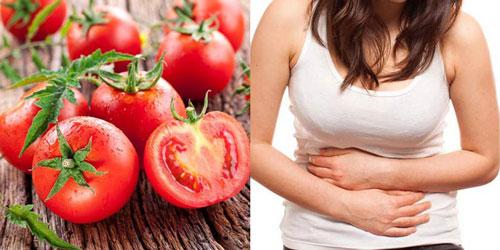 ăn cà chua sống có giảm cân không