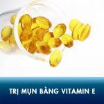 Mặt nạ vitamin E có thực sự an toàn và hiệu quả như lời đồn?