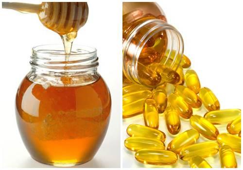 10 cách đắp Mặt nạ Vitamin E Trị Mụn, Xóa Thâm, Ngừa Sẹo hiệu quả