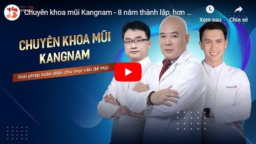 video chuyên khoa kangnam