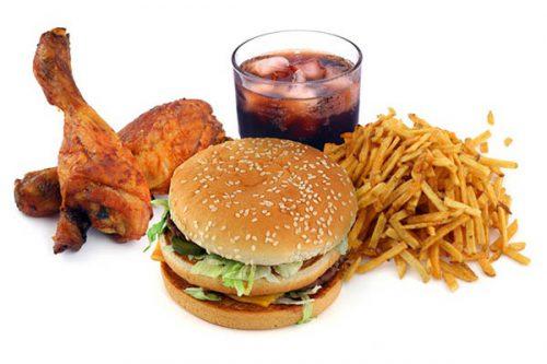 ăn uống tăng vòng 1