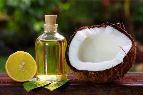 4 cách trị hôi nách bằng dầu dừa tại nhà đơn giản, hiệu quả cấp tốc