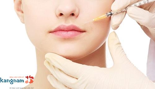 cách chữa môi nhăn
