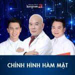 Chuyên khoa chỉnh hình hàm mặt tiêu chuẩn Hàn Quốc đầu tiên tại Việt Nam