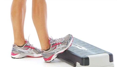 cách làm bắp chân nhỏ lại trong 1 tuần