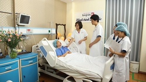 phẫu thuật hàm hô tại kangnam