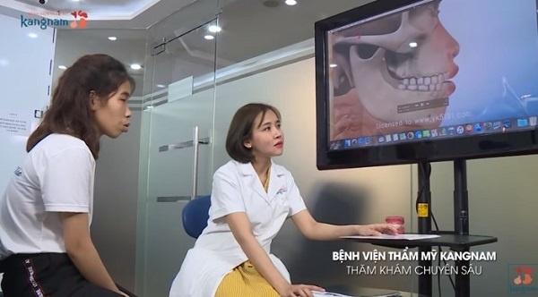 phẫu thuật hô hàm