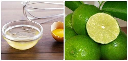 8 cách trị mụn cám bằng trứng gà Đơn giản, dễ làm, tiết kiệm