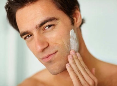 triệt râu có ảnh hưởng gì không