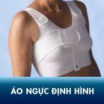 Vì sao phải mặc áo định hình ngực sau phẫu thuật? Hướng dẫn chi tiết cách mặc