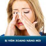 Bị viêm xoang có nâng mũi được không? Lưu ý để nâng mũi an toàn