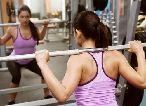 biện pháp giảm mỡ bụng hiệu quả