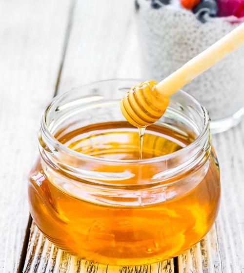 kinh nghiệm giảm cân bằng mật ong nước ấm