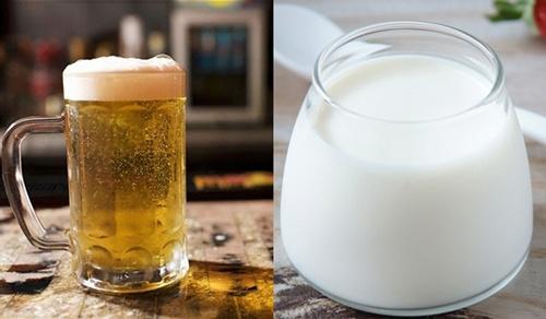 5 cách tắm trắng bằng bia tại nhà- Làm trắng da An toàn- Hiệu quả