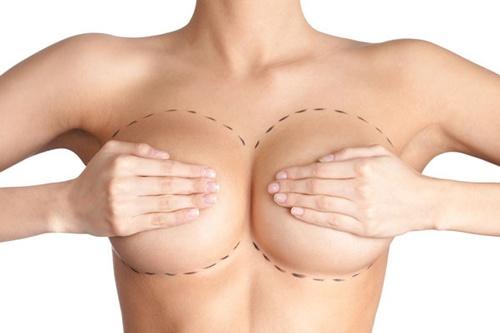 cách massage ngực to hơn
