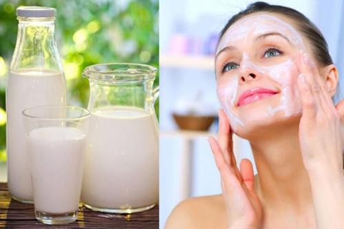 13 Cách đắp Mặt nạ Sữa Tươi không đường giúp Dưỡng Da