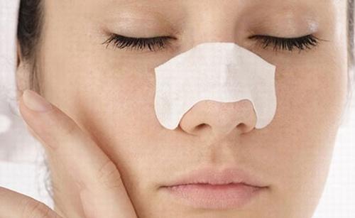cách trị mụn bọc ở mũi tai nha