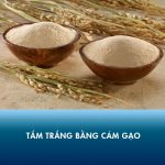 5 cách tắm trắng bằng cám gạo tại nhà SIÊU hiệu quả sau 1 tuần